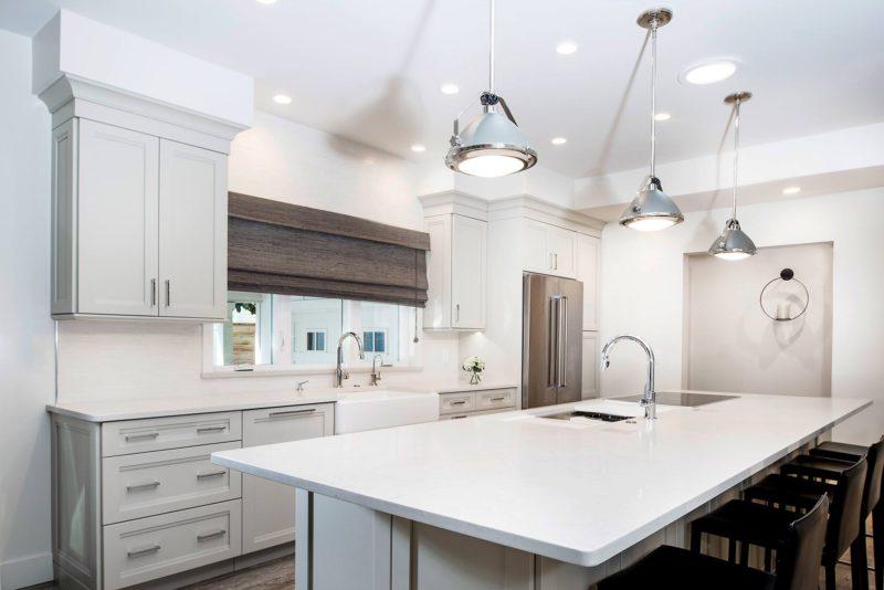 Anything But Vanilla 1 classy modern kitchen