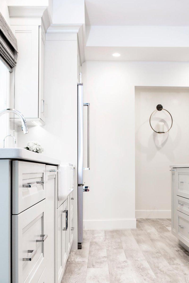 Anything But Vanilla 3 classy modern kitchen